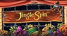 netent jingle spins casino game